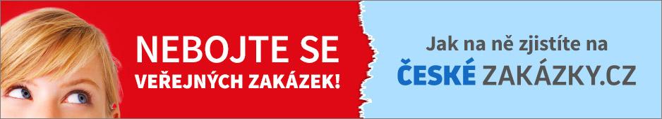 ČeskéZakázky.cz