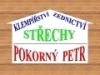 KLEMP��STV�  -  ST�ECHY  -  ZEDNICTV�     Pokorn�  Petr