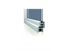 Plastová okna z profilů KLASIK