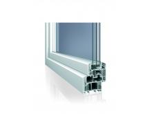 Plastová okna z profilů ENERGY