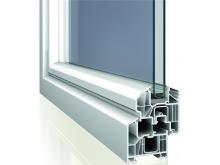 Plastov� okna z profil� KOMFORT