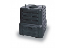 Kompostér K 290 černý