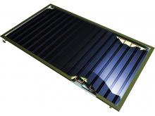 Plochý sluneční kolektor TS 310