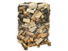 Štípané palivové dřevo - Packfix palety
