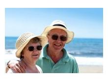Seniorské pobyty se slevou až 50%
