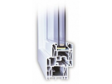 okna z profilu TROCAL Innonova 70MD