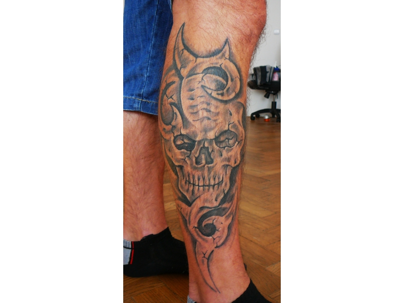 Tattoo Studio Suder Tetovani Hradec Kralove Larysa Tuchak Aaa