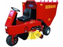 BOBMAN SL zastýlací vůz
