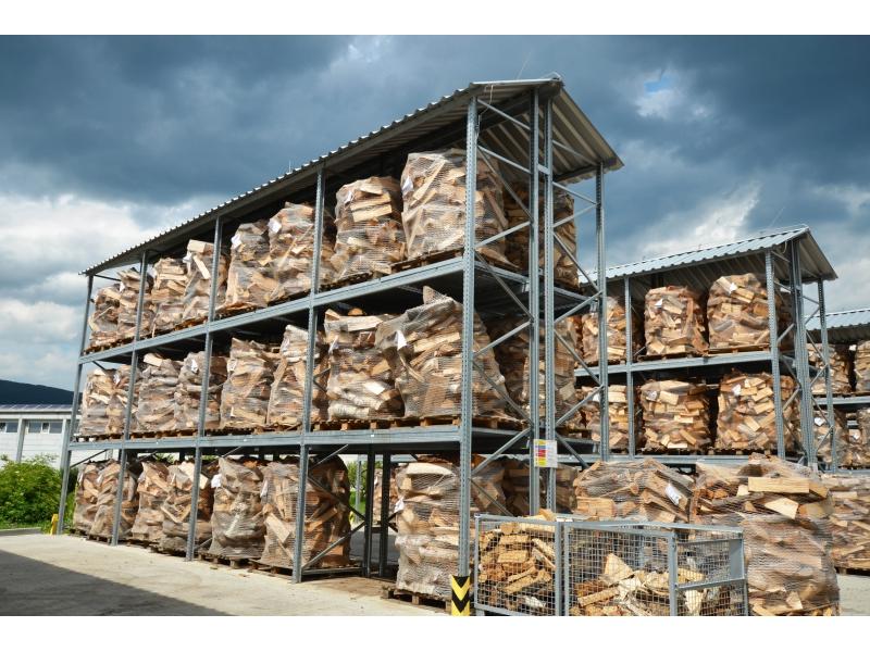 Palivové dřevo ústí nad labem