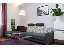 interiéry - návrh a dodávka